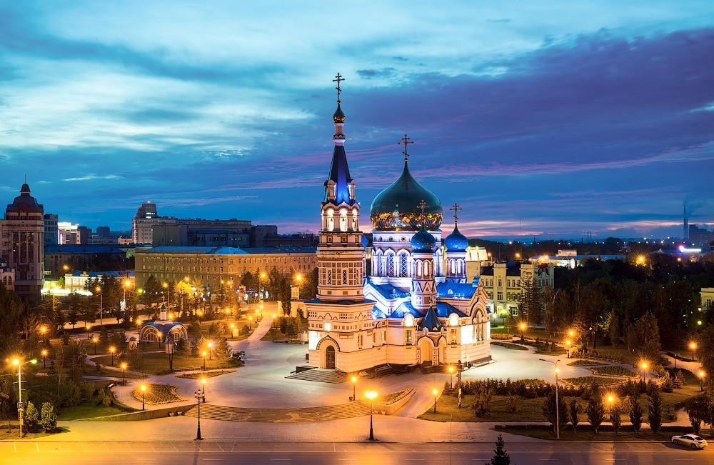 Фото: Омск