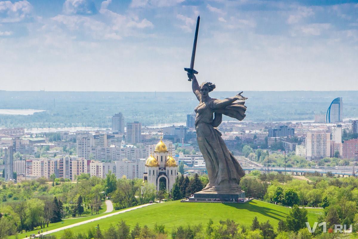 Фото: Волгоград
