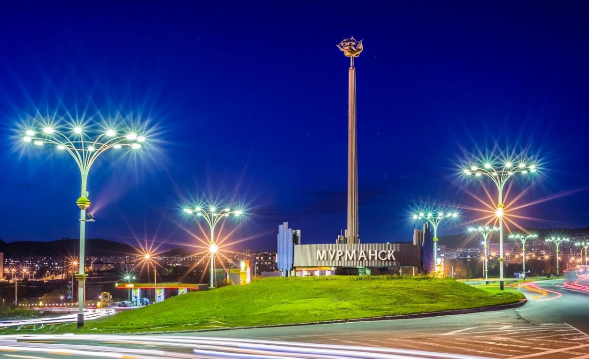 Фото: Мурманск