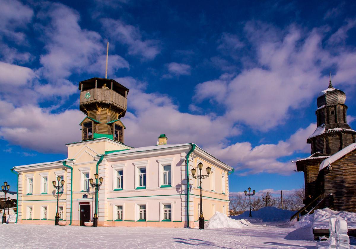 Фото: Томск
