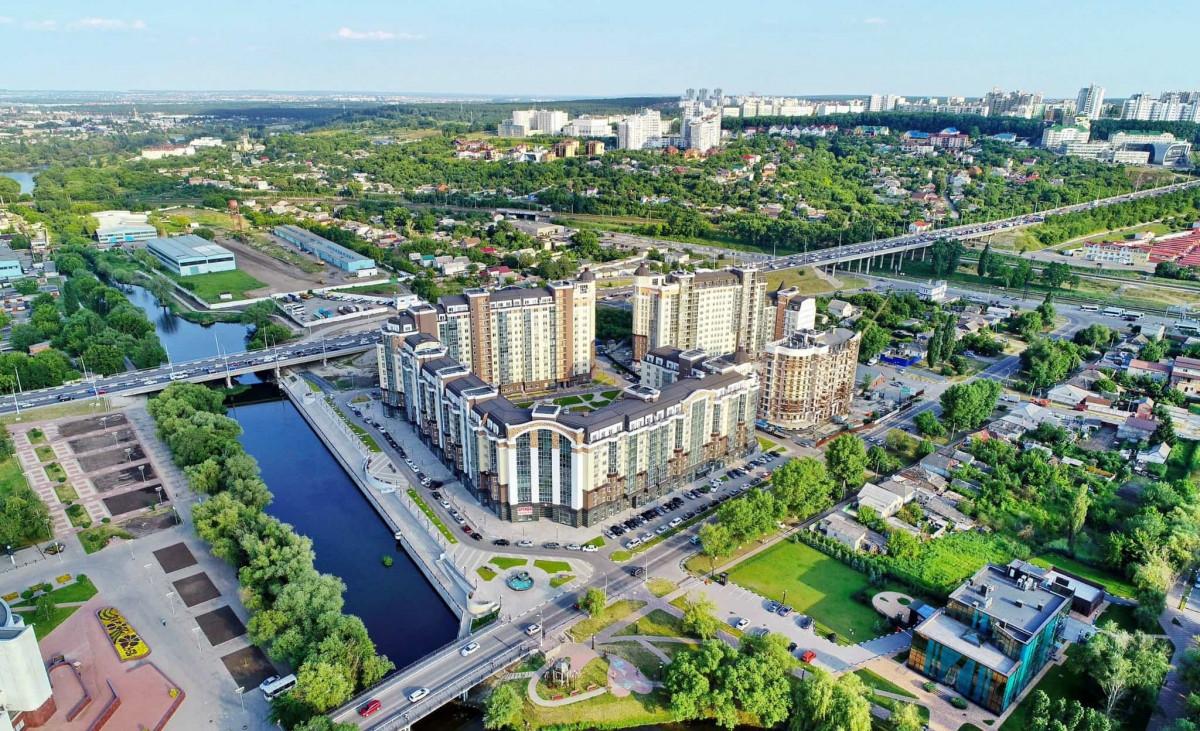 Фото: Белгород