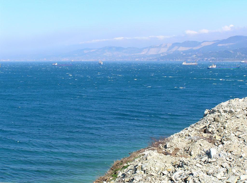 Фото: «Черноморская Ривьера» с гидом.