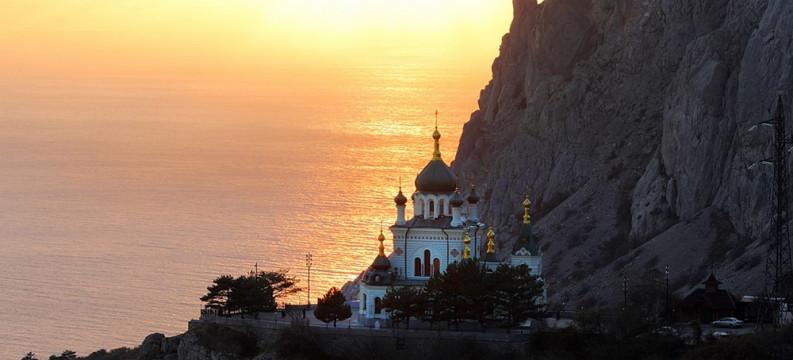 Фото: Обзорно-историческая экскурсия по Крыму