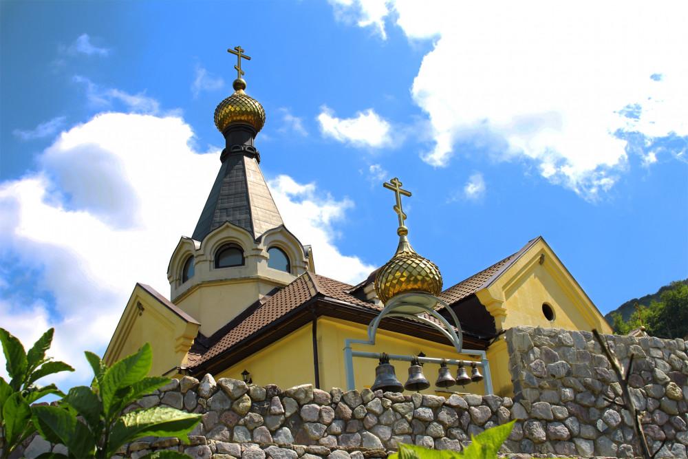 Фото: Сказочный край Солох-Аул