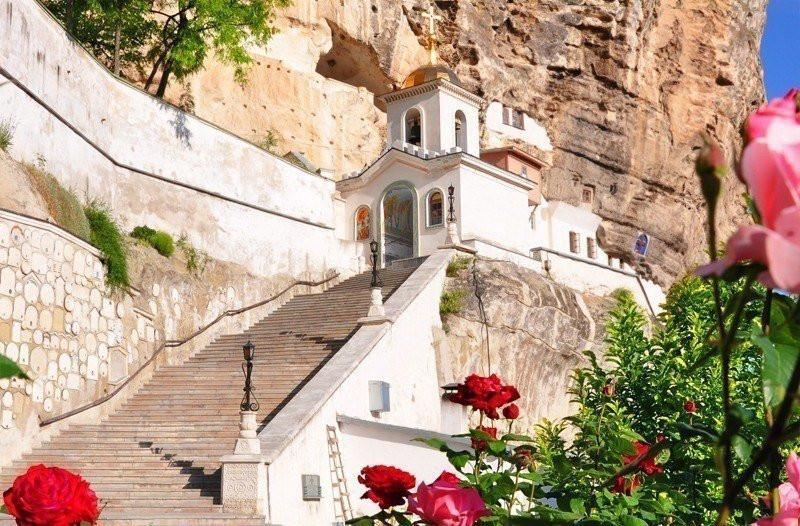 Фото: Бахчисарай. Столица Крымского Ханства