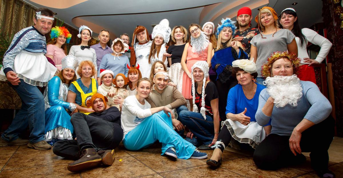 Фото: Тур в Крыму «Новогодняя сказка у моря»