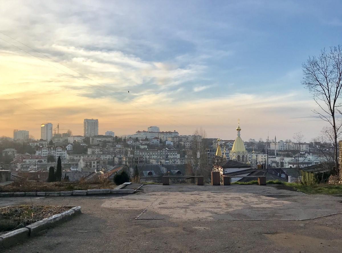 Фото: Инста-прогулка «Легенды города С»