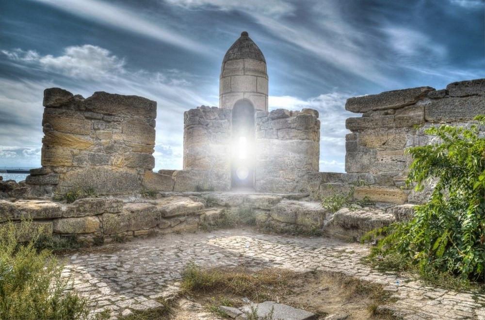 Фото: Керчь историческая, с гидом
