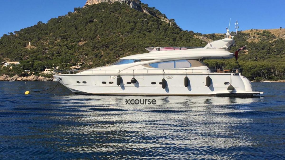 Фото: VIP Яхта «Elegance»
