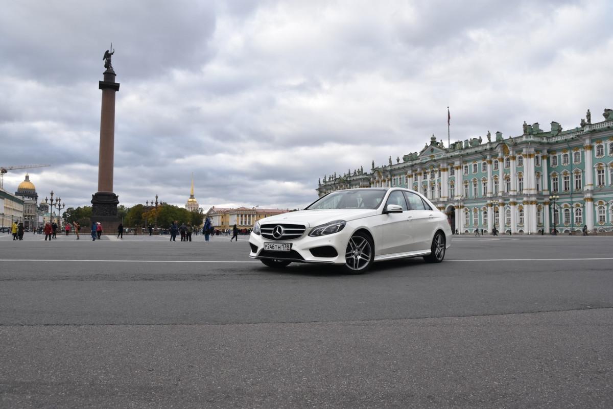 Фото: «Мой Петербург», обзорная VIP экскурсия
