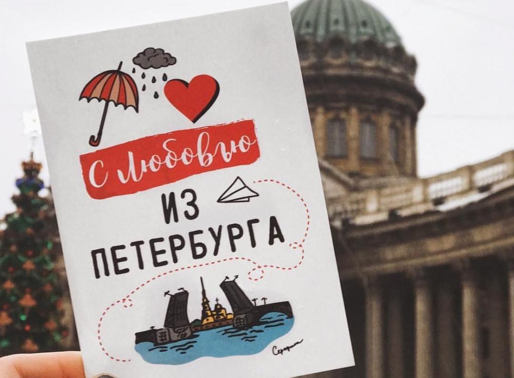 Фото: Индивидуальная прогулка по Петербургу