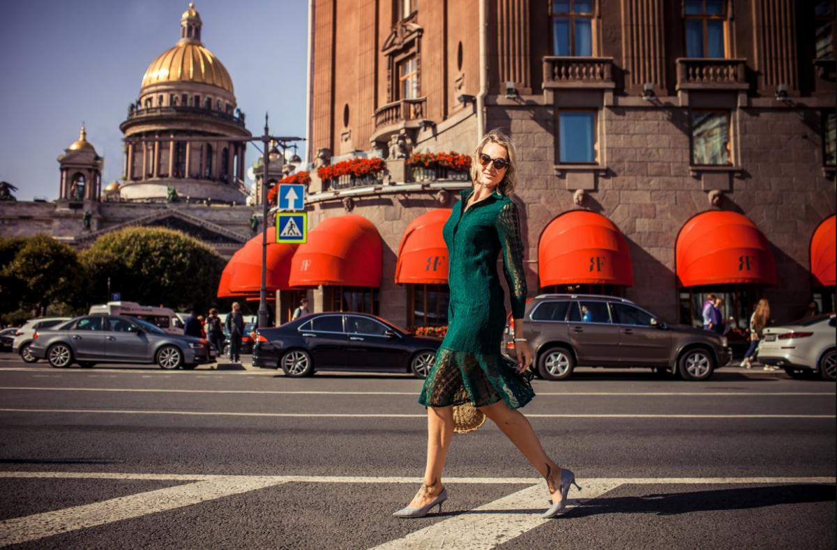Фото: Обзорный тур по городу на машине, с гидом
