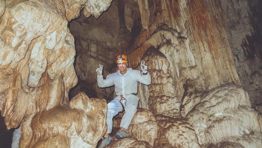 Фото: К пещерам Чатыр-дага