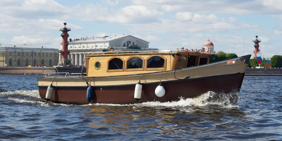 Фото: Аренда судна «Hollander»