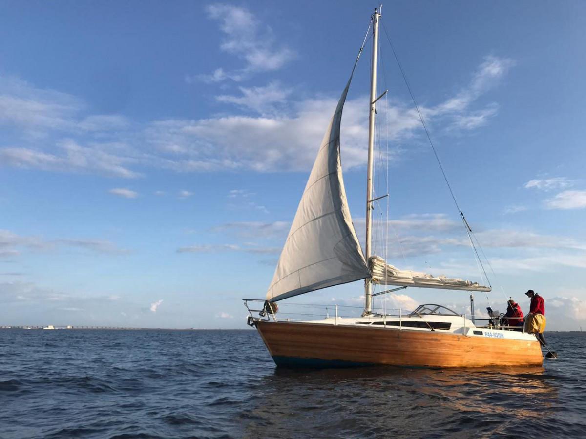 Фото: Аренда парусной яхты «Bavaria 32»