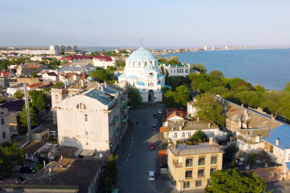 Фото: Экскурсия по собору св. Николая