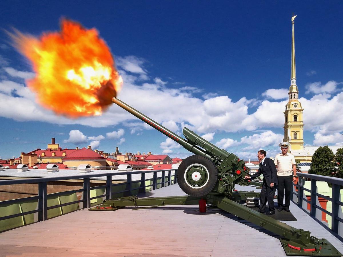 Фото: Экскурсия по Петропавловской крепости