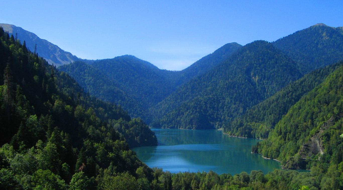 Фото: Экскурсия «Абхазия — страна души»