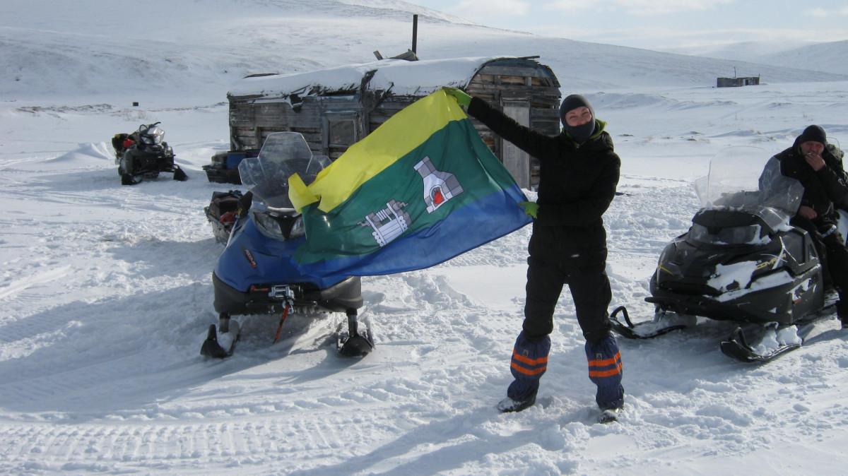Фото: Экспедиция «Перевал Дятлова» (5 дней)