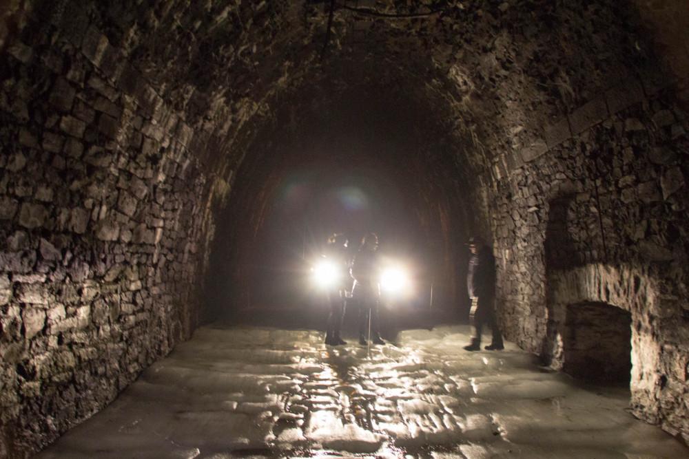 Фото: Джип-тур «Дидинский тоннель»