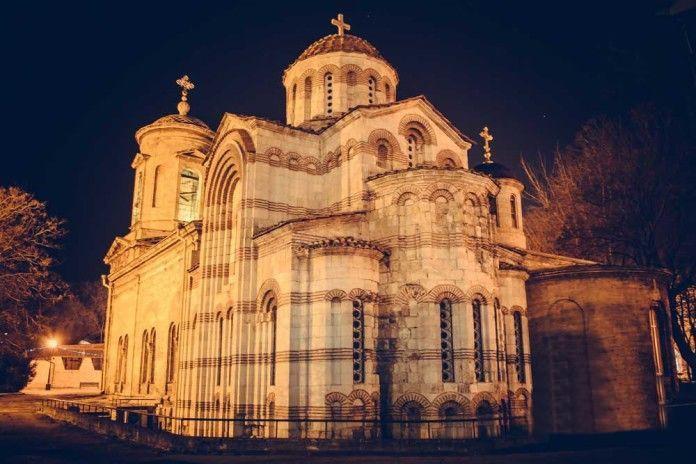 Фото: Вечерний сити-тур по Керчи
