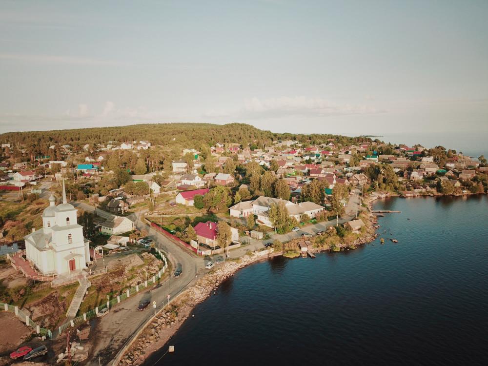 Фото: Большая экскурсия по Петрозаводску