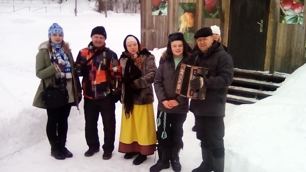 Фото: Экскурсия в эко-деревню (2дня)