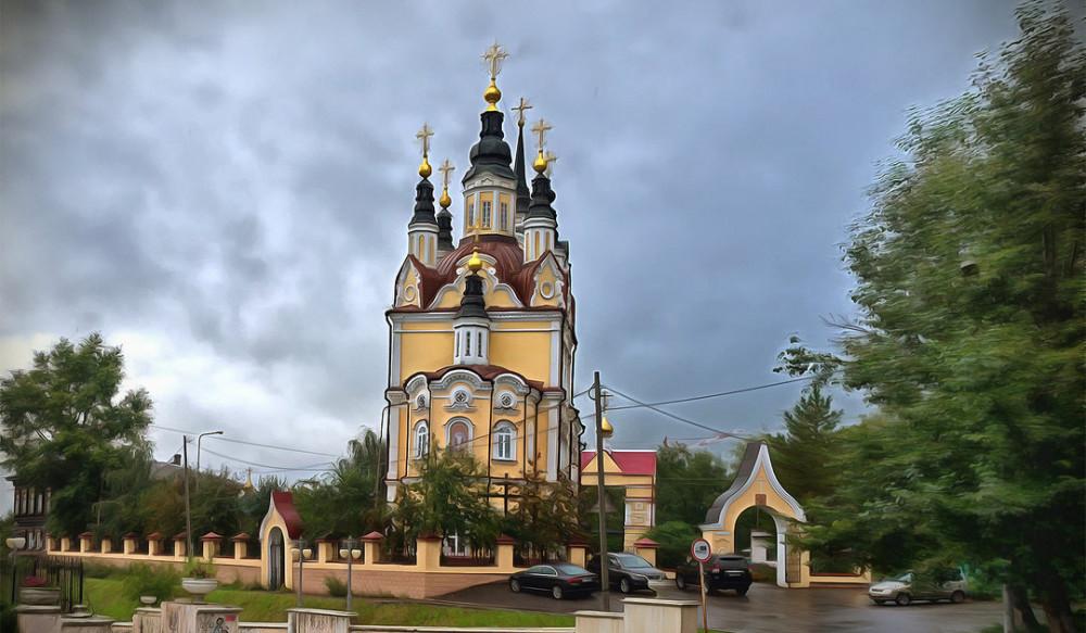 Фото: Нескучная Томская история