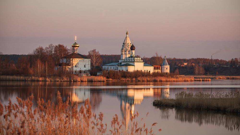 Фото: Нижегородское Березополье