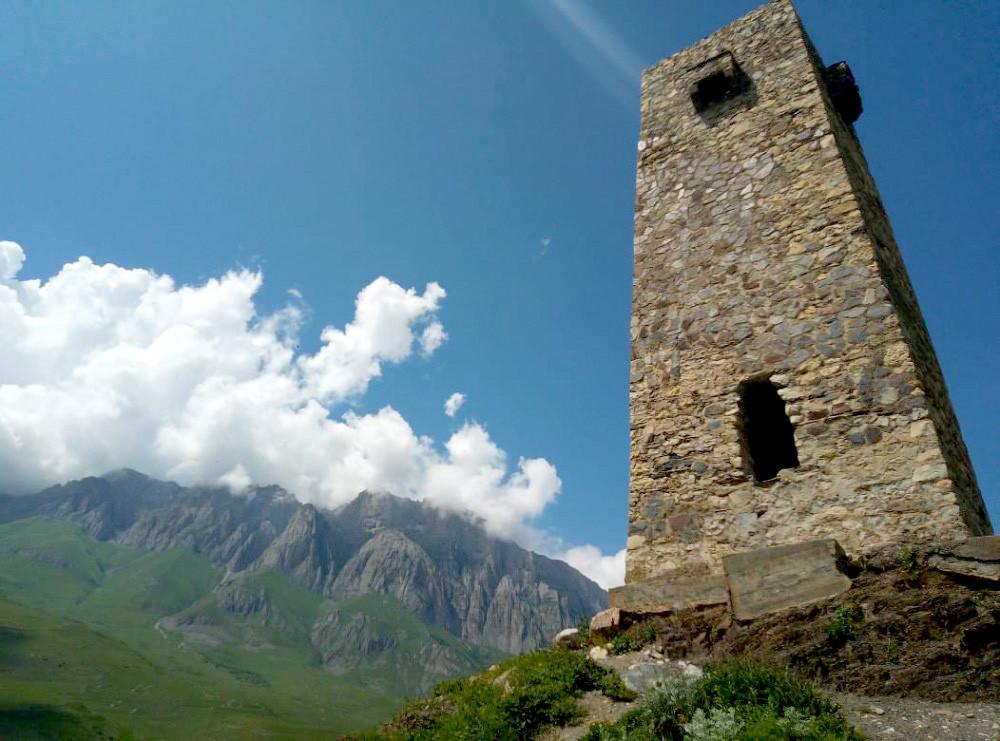 Фото: Большое Кабардино-Балкарское путешествие