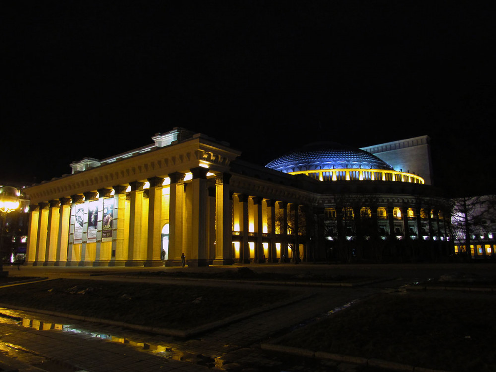 Фото: Вечерний Новосибирск