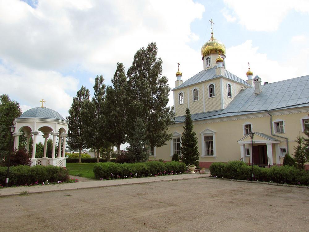 Фото: Ордынский район. За Ермаковым воинством