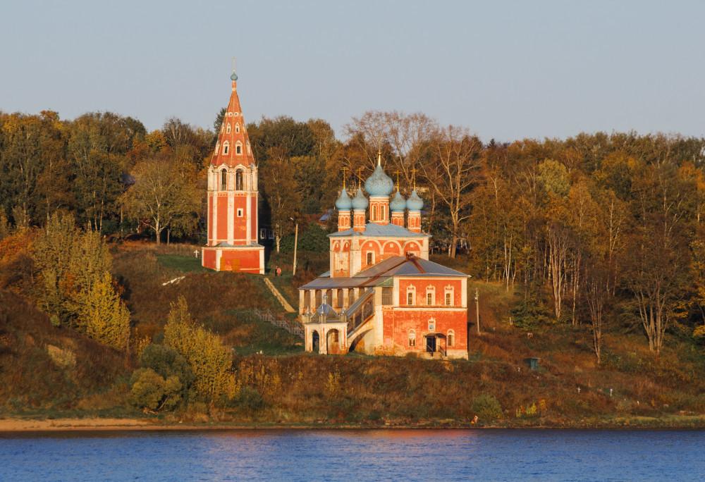 Фото: Романов-Борисоглебск
