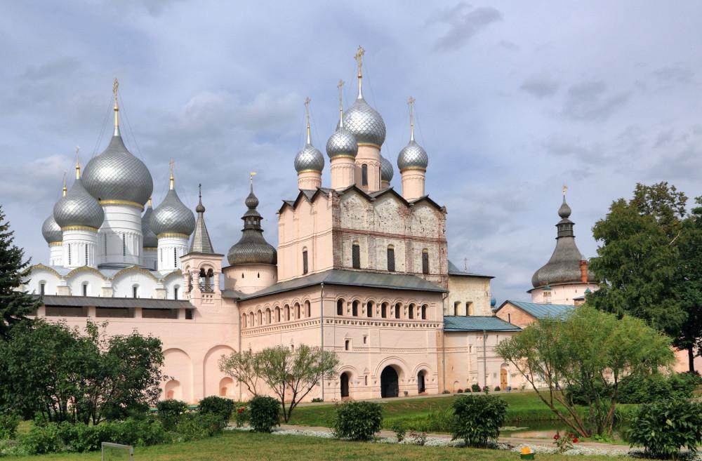 Фото: Ростов Великий