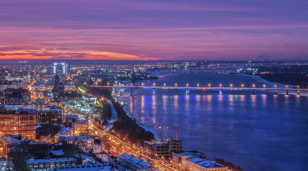 Фото: Пермь: история и современность