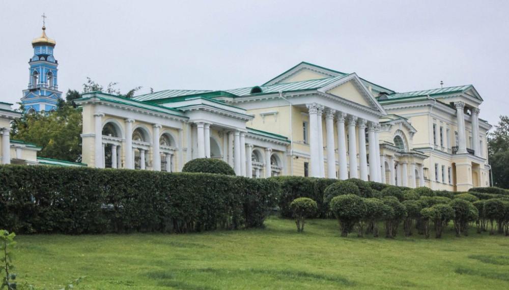Фото: Купеческий Екатеринбург