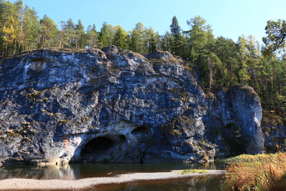 Фото: Экскурсия в природном парке Оленьи ручьи