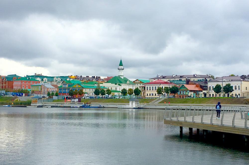Фото: Старая Казань
