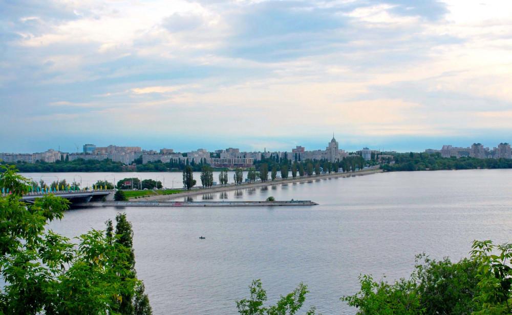 Фото: Удивительный город - Воронеж