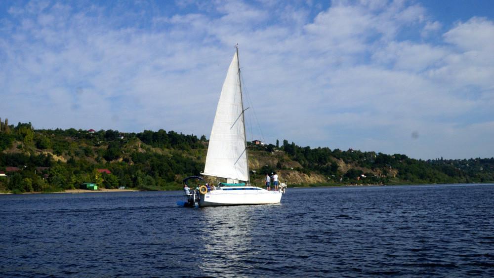 Фото: Тур выходного дня на яхте