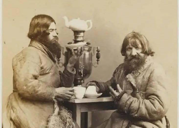 Фото: Чайная прогулка по старинной Тюмени