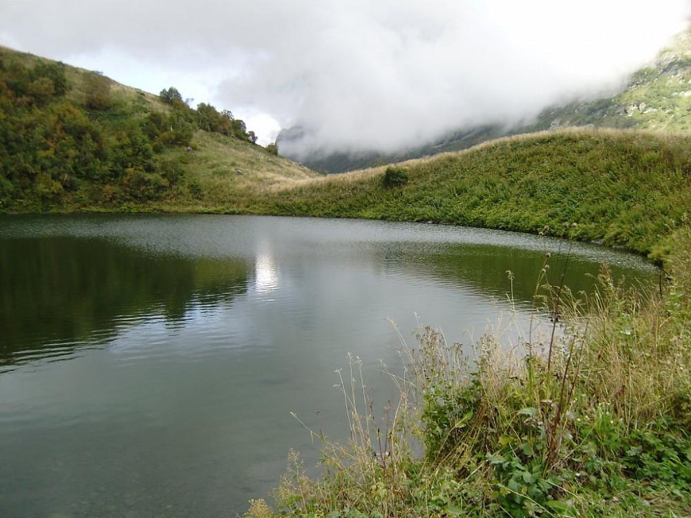 Фото: Поход к Дзитакским озерам (3 дня)
