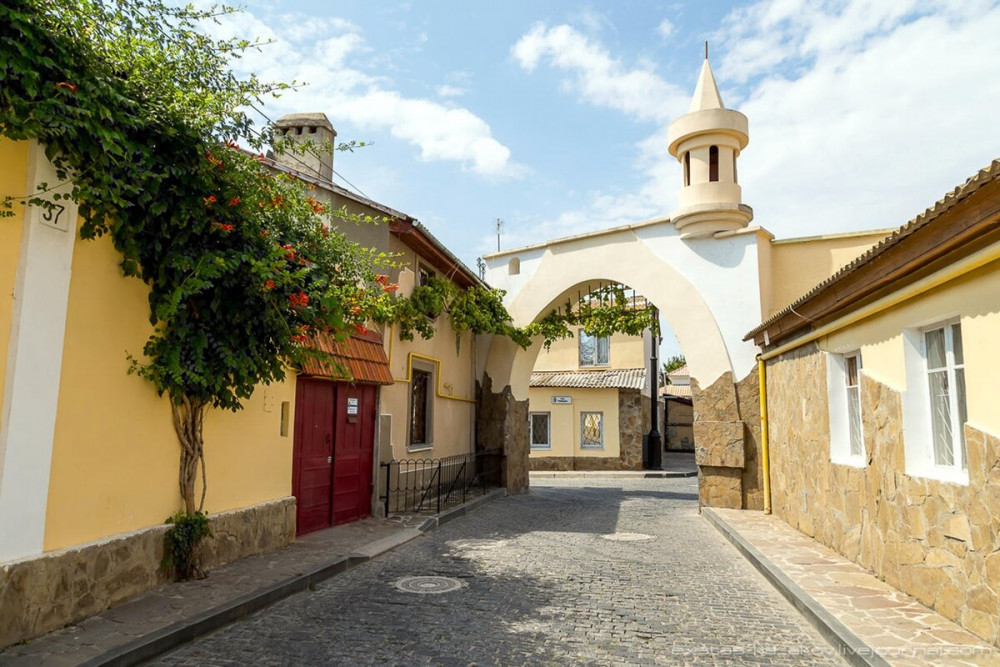 Фото: Пешая экскурсия в Малый Иерусалим
