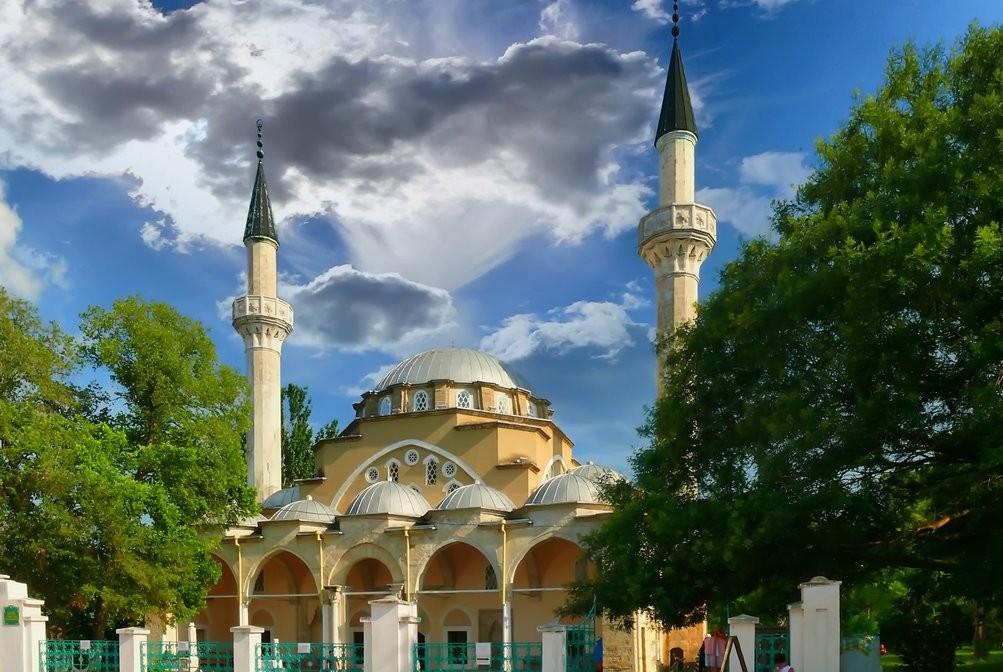 Фото: Феодосия - древний город 25 веков