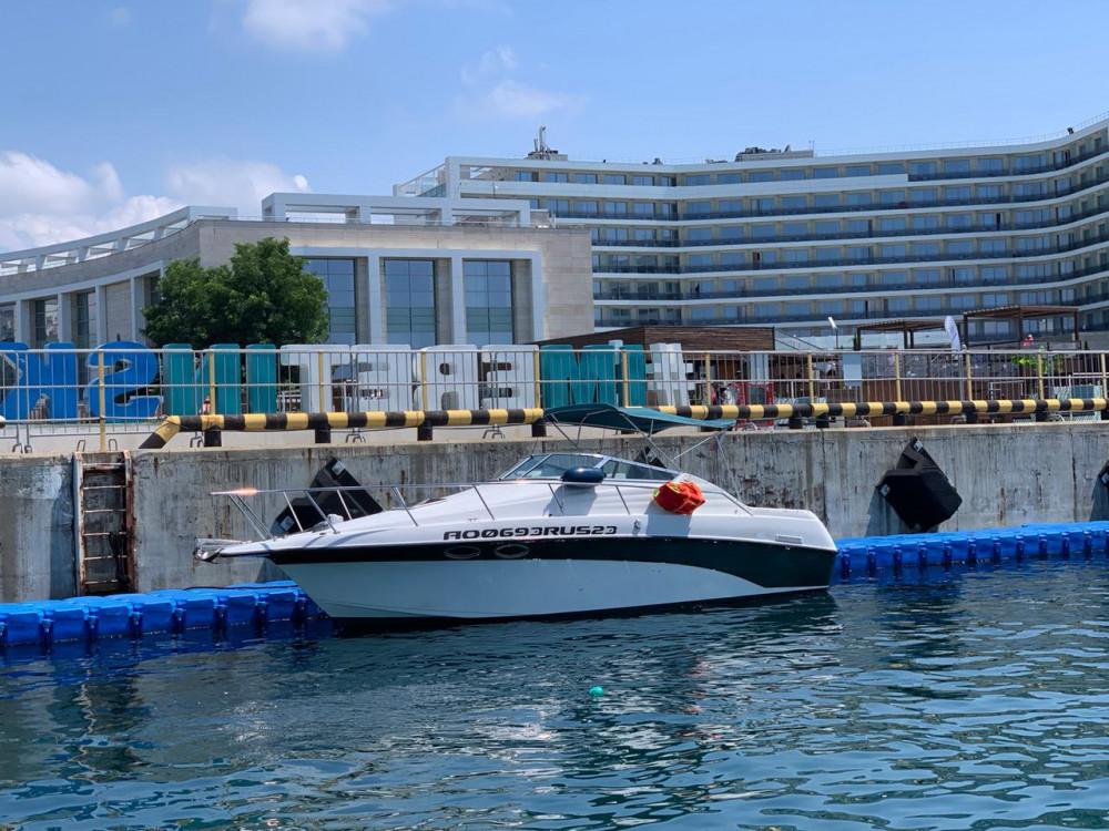 Фото: Аренда комфортабельной яхты «Юнона»