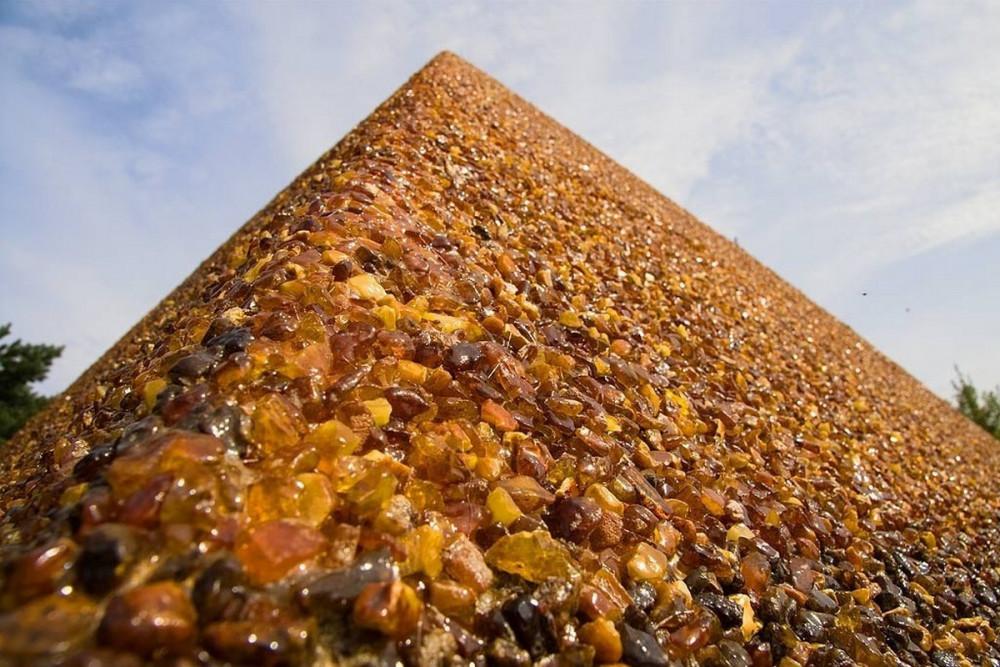 Фото: По следам Янтарного камня