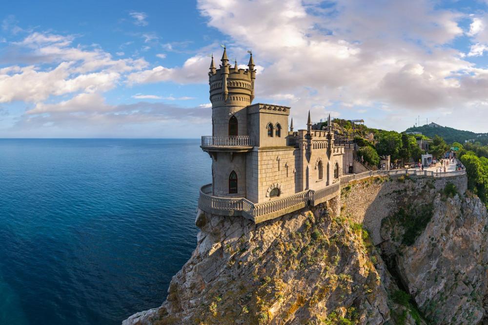 Фото: Тур в Крым на 2 дня