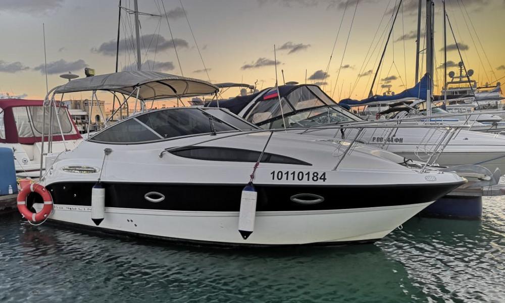 Фото: Аренда яхты «Bayliner 275»
