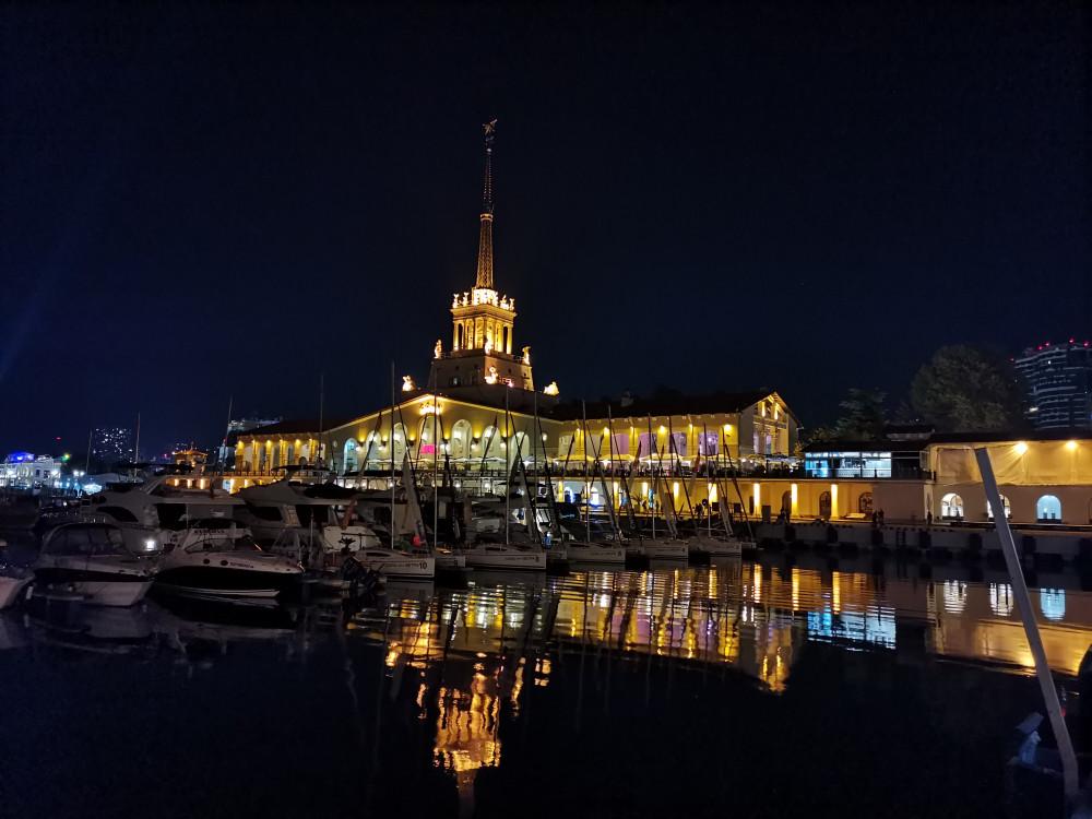 Фото: Вечерний Сочи, с гидом