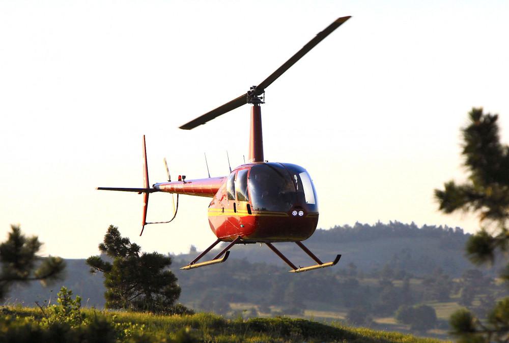 Фото: Ялта с высоты птичьего полёта